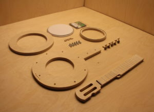 short-scale-diy-banjo-kit